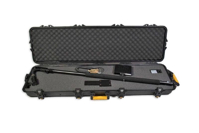 Carrying case - Tactical pole camera SP.M