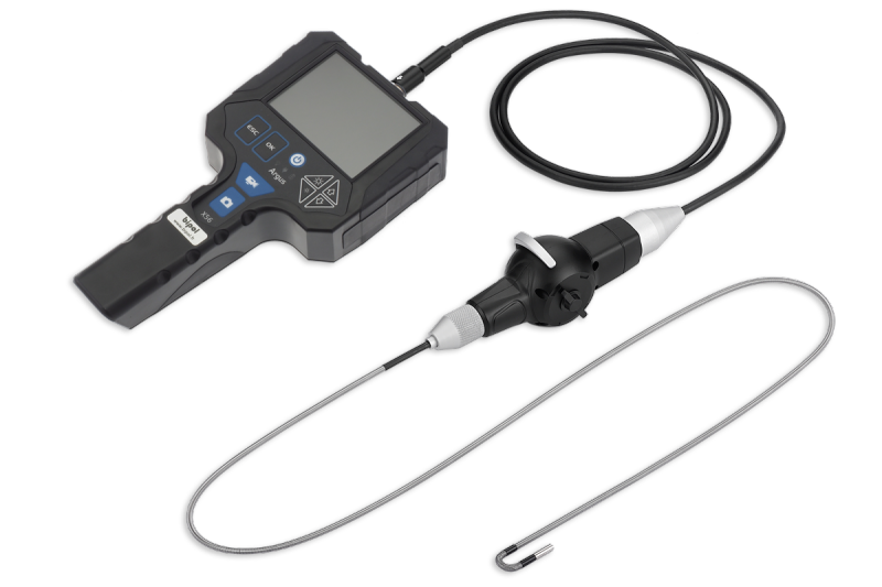 Tactical infrared Videoscope Rugged |  Bipol - Instruments et Outils de précision