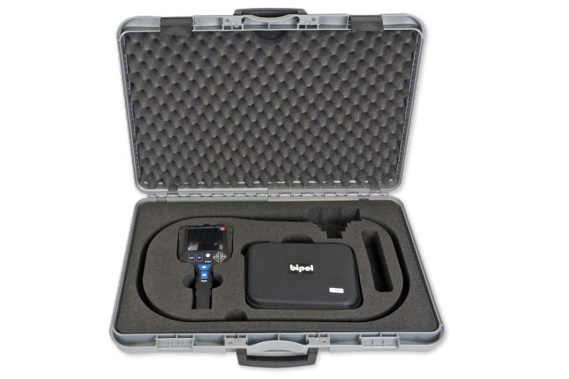 carrrying case IR RUGGED - Tactical infrared Videoscope Rugged