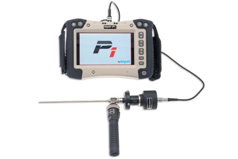 P1 Video Kit with SV micro endoscope - Micro endoscopes SV with large Field of view