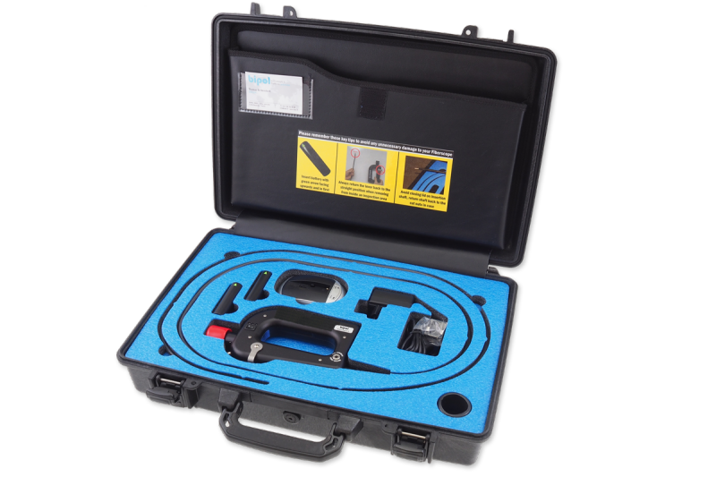 Explosive device search fiberscope - Contraband search SD fiberscope